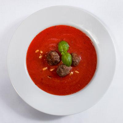 Suppen, Eintöpfe und Aufläufe